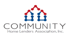 CHLA/CMLA Letter – Opening up the Common Securitization Platform to Big Banks and Other Lenders